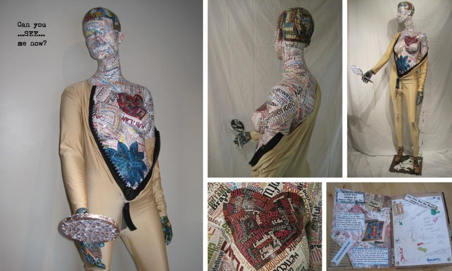 ImagineMe Mannequin Contest 2013  90b972dba