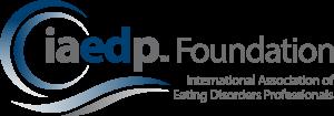 iaedp Foundation Logo