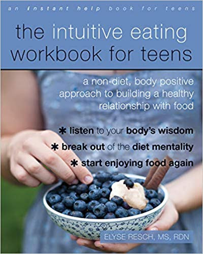 intuitve eating workbok