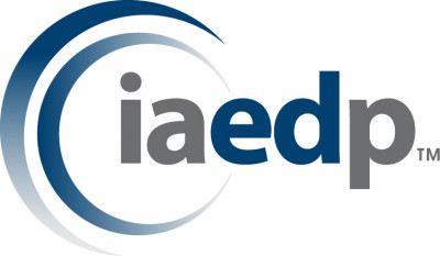 iaedp Only Logo
