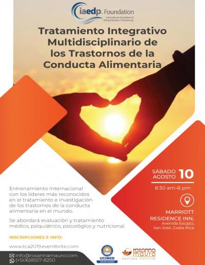 Spanish flyer August2019