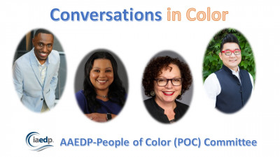 CONVERSATIONS IN COLOR POC BLOG