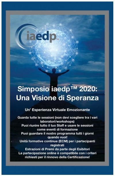Symposium flyer italian