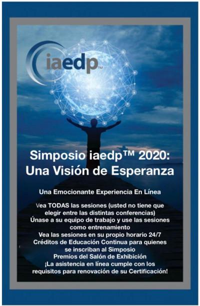 simposio virtual español