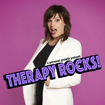 Therapy Rocks