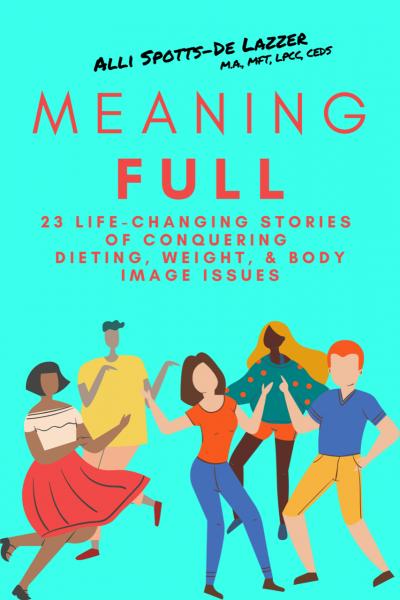 Meaning Full Book Alli Spotts