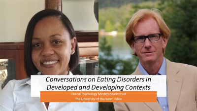 Conversations on Eating Disorders in Developed and Developing