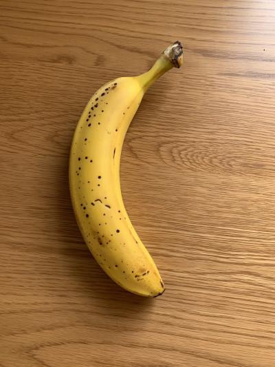 Banana Sandra